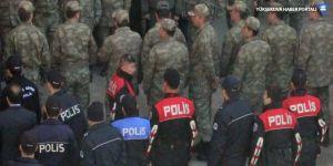 İade edilen polis ve asker 'araştırma merkezi'ne!