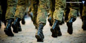 'Yeni askerlik sistemi kışlada ankete takıldı'