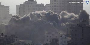 İsrail ile Hamas ateşkese vardı