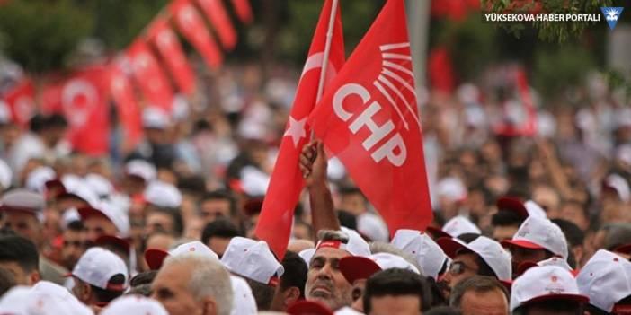 CHP'den AK Parti'ye tebrik: Getirdiler, uygulamadan kaldırıyorlar!