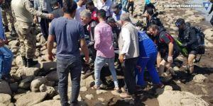 Baraj gölünde facia: 2 çocuk boğuldu