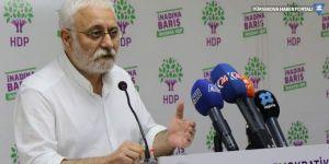 Oluç: Kabataş gibi Taksim yalanı da ortaya çıktı