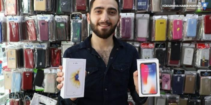 İki iPhone bir bedelli
