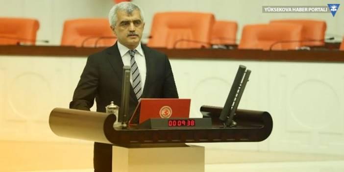 Ömer Faruk Gergerlioğlu: OHAL Komisyonu hukuku değil AK Parti'yi temel alıyor
