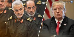 İranlı komutandan Trump'a: Ruhani'yi değil beni tehdit et