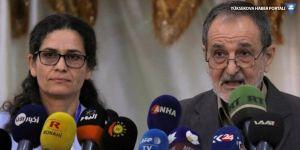 Suriyeli Kürtler: Şam'la müzakereler ve şiddetin sona ermesi üzerine anlaştık