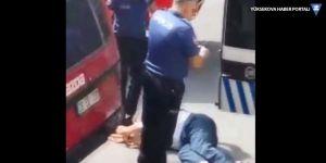 80 yaşındaki adamı polisin sıktığı biber gazı öldürdü!