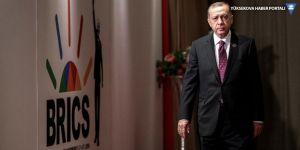 Erdoğan'dan Brunson ve profesyonel askerlik açıklaması