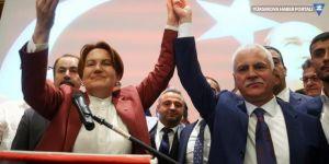 İyi Parti Genel Başkan Yardımcısı Koray Aydın'dan tarihi gaf: Liderimiz Devlet Bahçeli!