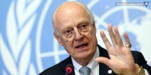 BM: İdlib Suriye'nin dışına taşar