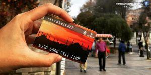 İstanbul Kart her yerde geçerli olacak!
