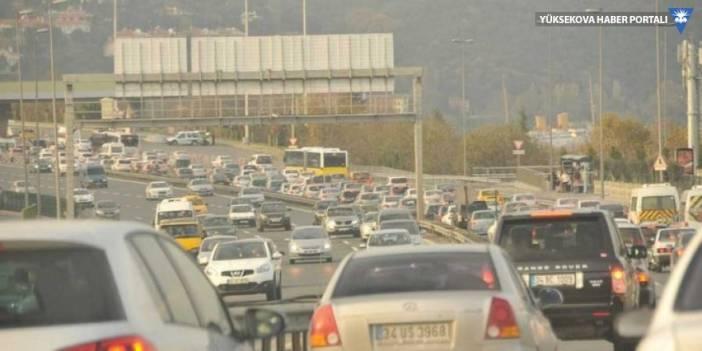 Bayram tatili öncesi trafikte nelere dikkat edilmeli?