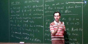 Matematiğin Nobel'i Kürt profesöre!