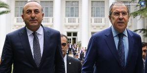 Ankara Sergey Lavrov'u bekliyor