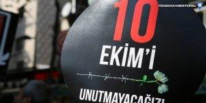 10 Ekim Ankara Katliamı davasında sanık sandalyeleri boş kaldı