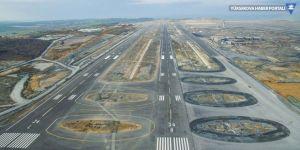 Yeni havalimanında 25'i 'doğal' 55 ölüm