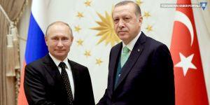 Erdoğan Moskova'da: 13 anlaşma imzalanacak