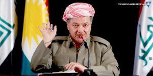 Barzani'den seçim mesajı: Bu zaferle mağrur olmayın, hizmet edin