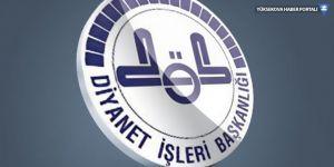 Diyanet 550 milyon TL ek bütçe istiyor