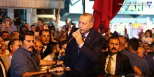 Erdoğan: Onların doları varsa bizim de Allah'ımız var!