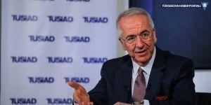 TÜSİAD Başkanı: Cankurtaran gibi IMF'ye sarılmak çözüm değil