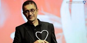 'Saraybosna'nın Kalbi' ödülü Nuri Bilge Ceylan'a verildi