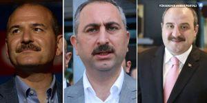 Bakanlardan peş peşe açıklamalar: Türkiye'nin gücünün farkında değiller