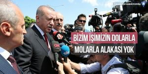 Erdoğan'dan ABD'ye: NATO'daki stratejik ortağınızı bir papaza değiştiriyorsunuz