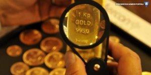 Yurtdışından altın getirmek kolaylaştırıldı