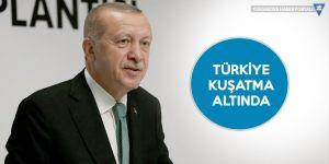 Erdoğan: Serbest piyasa koşullarına bağlı kalacağız