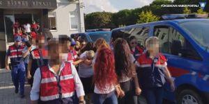 Sahte çağrı merkezine 39 gözaltı