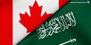 Suudi Arabistan'dan Kanada'ya 'kadın' suçlaması!
