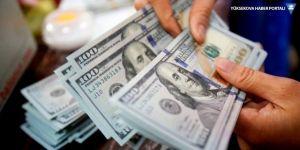 Enflasyon açıklandı dolar yükseldi