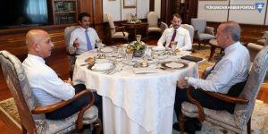 Katar, Türkiye'ye 15 milyar dolar yatırım yapacak