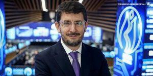 Borsa İstanbul başkanı görevi bıraktı
