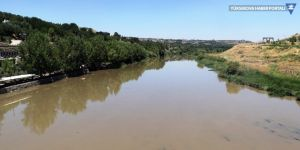 Hevsel Bahçeleri ve Dicle Nehri için kirlilik uyarısı