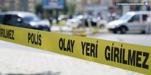 Karı koca bıçaklanarak öldürüldü