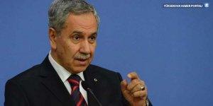 Arınç'tan Erdoğan'a 'af' çağrısı