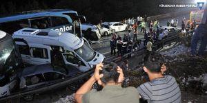 Bayram tatilinin ilk gününde 19 kişi hayatını kaybetti