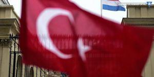 Hollanda'da hafta sonu Türk okulu tepkisi