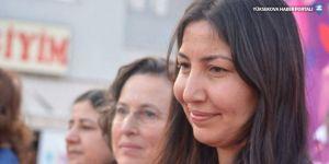 Leyla Birlik Yunanistan'da gözaltına alındı