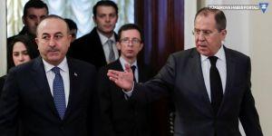 Lavrov: Türkiye ile askeri işbirliği gelişiyor