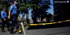 ABD'de eğlence merkezine saldırı: 4 ölü, 11 yaralı
