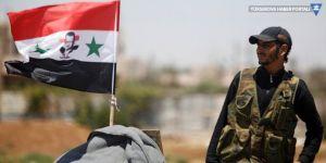 MSB: Suriye rejim güçleri 2017'den beri Arimah'ta