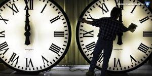 Avrupalılar yaz-kış saati uygulamasını istemiyor