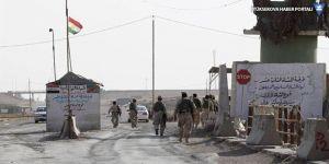 Kerkük'te saldırı: İki polis öldü