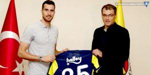 Harun Tekin Fenerbahçe'de!