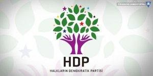 HDP avukatlık bürosuna saldırıyı kınadı