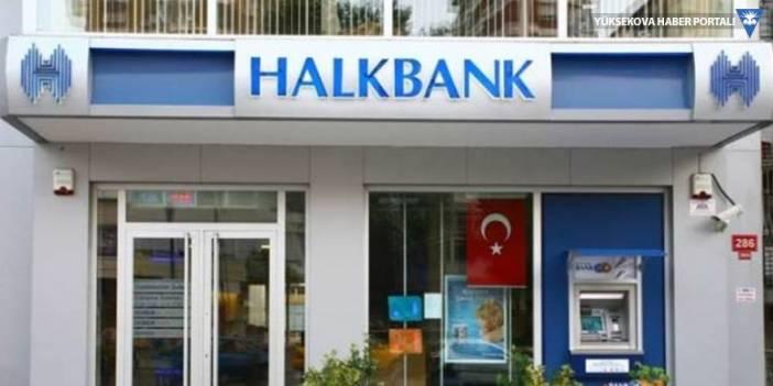 Halkbank'tan Esnaf Destek Paketi kullandırımlarına ilişkin açıklama