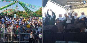 Diyarbakır'da 1 Eylül Barış Günü mitingi